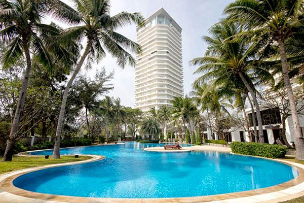 Baan Lon Sai | Hua Hin Condominium