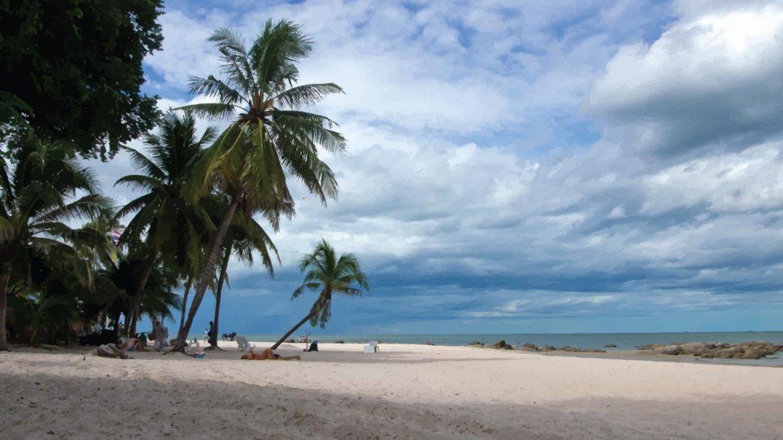 Hua Hin Beach | Hua Hin Thailand