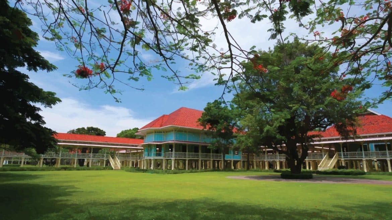 Hua Hin Summer Palace | Property in Hua Hin