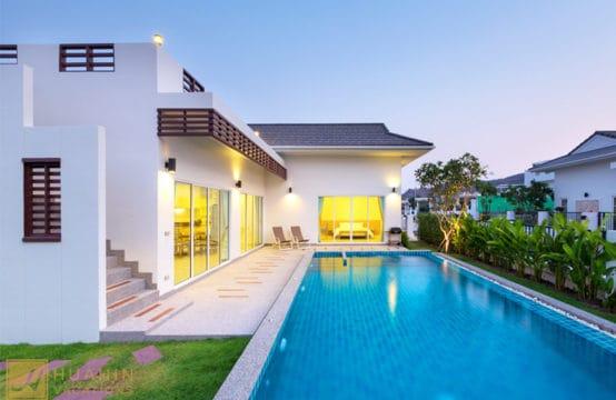 Pool Villa A-3