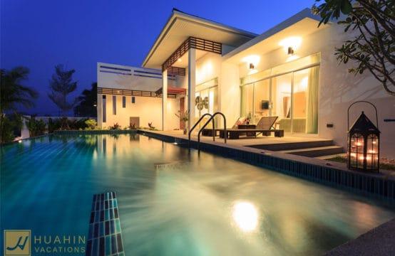 Pool Villa A-4