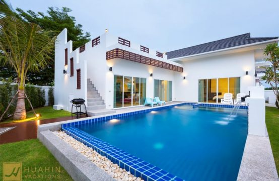 Pool Villa A-2